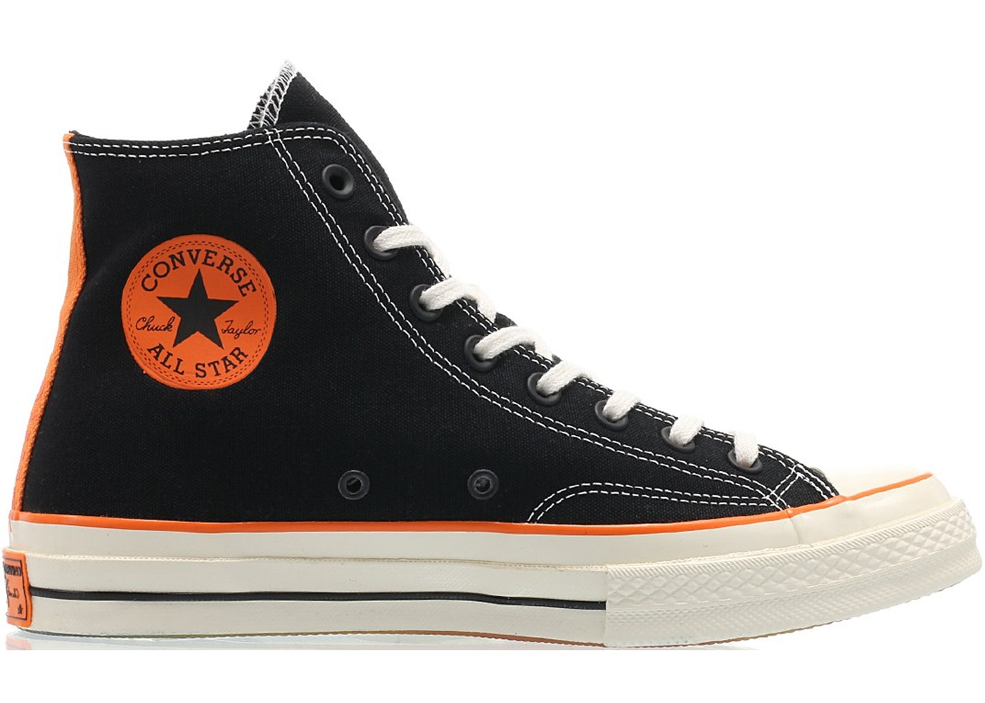 53c7d79cd537 Sell. or Ask. Size 8. View All Bids. Converse Chuck Taylor All-Star 70s Hi Vince  Staples Black
