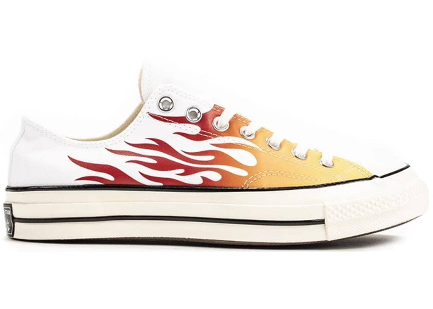 2converse flame