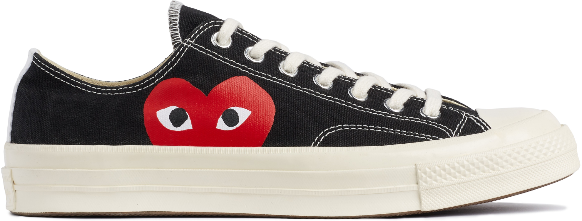 Converse Chuck Taylor All Star 70s Ox Comme Des Garcons