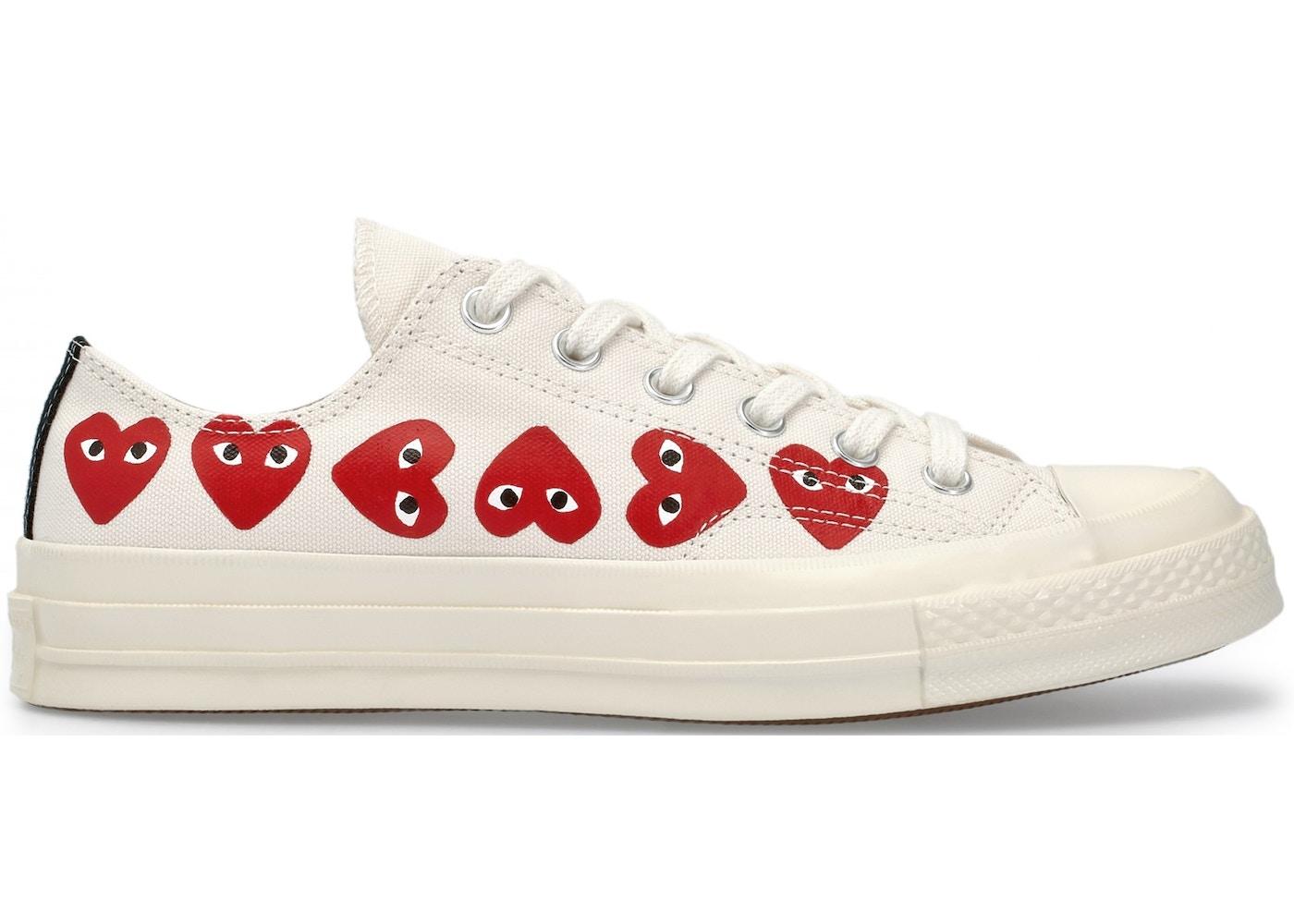 Converse Footwear - Buy Deadstock Sneakers c79e8c3031
