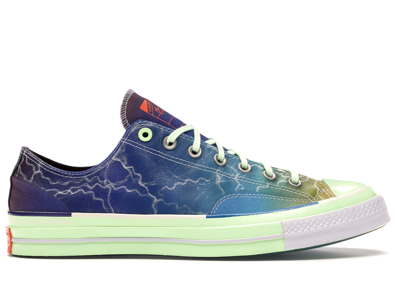 Converse Chuck Taylor All Star 70s Ox Pigalle Multi