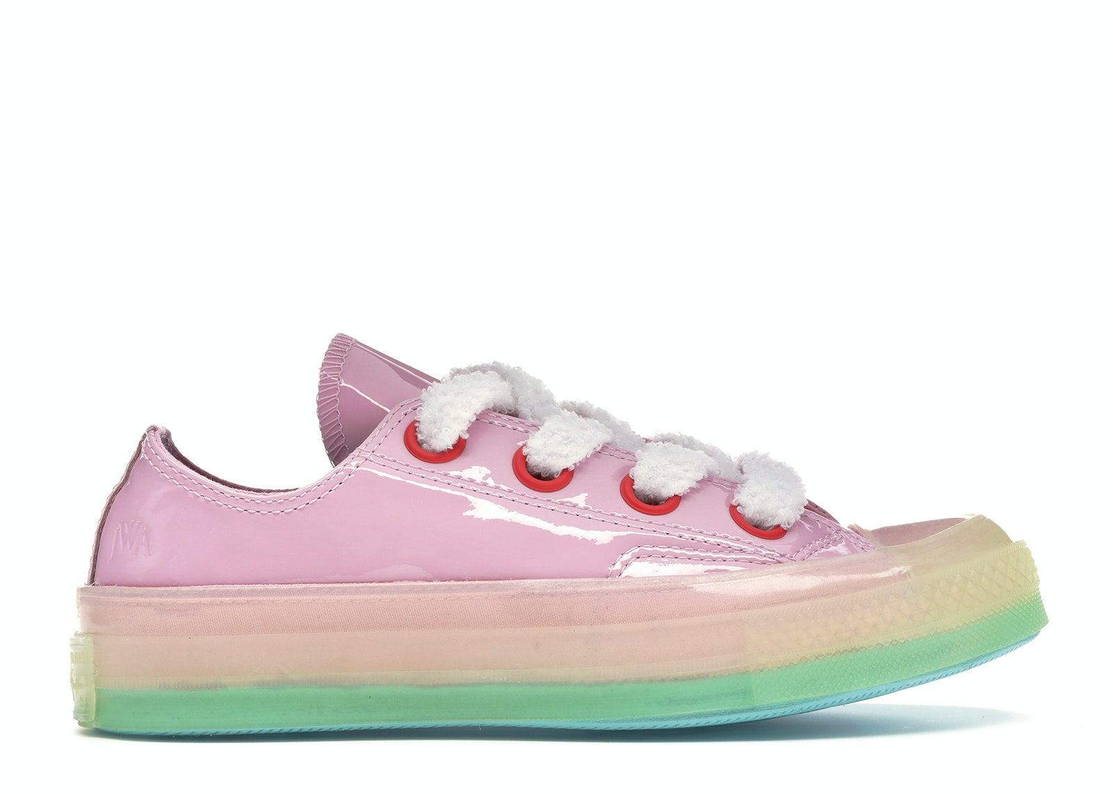 Converse Chuck Taylor All-Star 70s Ox Toy JW Anderson Pink