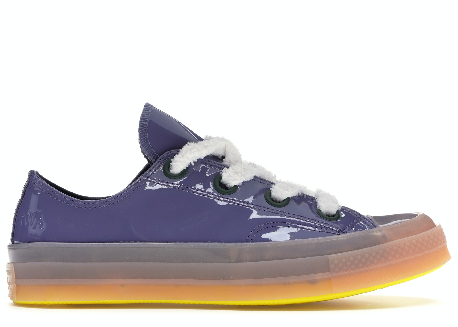 Converse Chuck Taylor All-Star 70s Ox Toy JW Anderson Purple