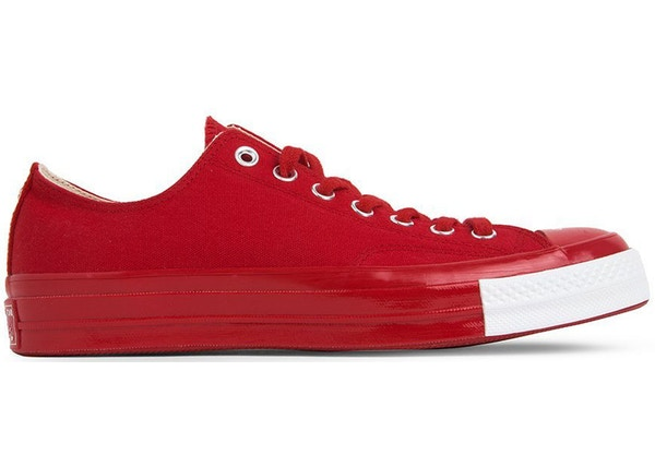 38755d5f442 Converse Chuck Taylor All-Star 70s Ox Undercover Red