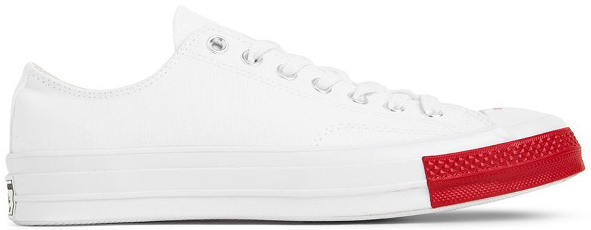 Converse Chuck Taylor All-Star 70s Ox Undercover White