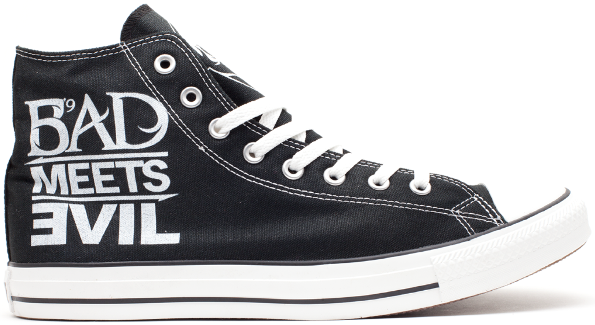 Chuck Taylor All-Star Hi Bad Meets Evil