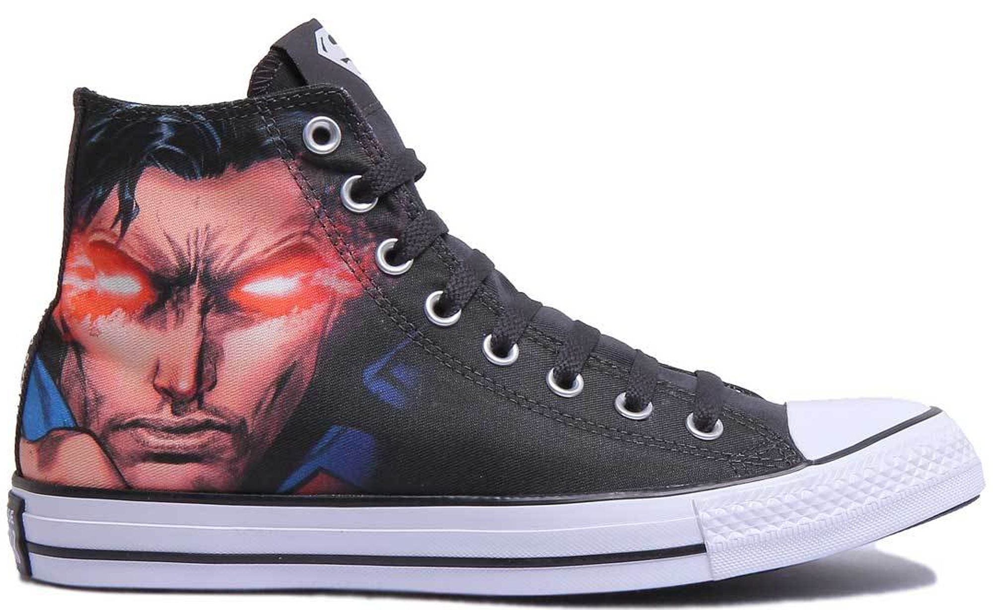 Converse Chuck Taylor All-Star Hi DC