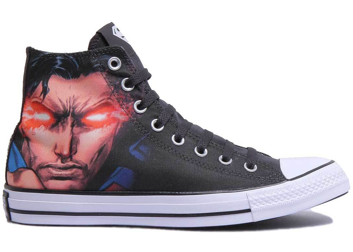 568f6279c7ba Converse Chuck Taylor All-Star Hi DC Comics Superman (W) - 161389C