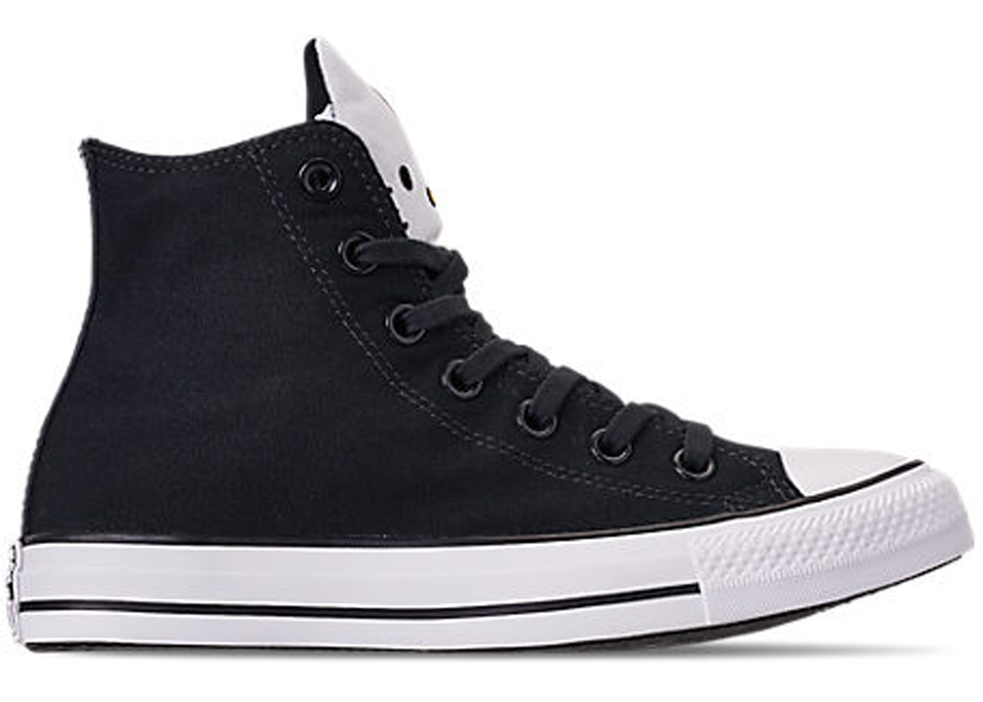 859f8b489ed0d7 Sell. or Ask. Size --. View All Bids. Converse Chuck Taylor All-Star Hi  Hello Kitty ...