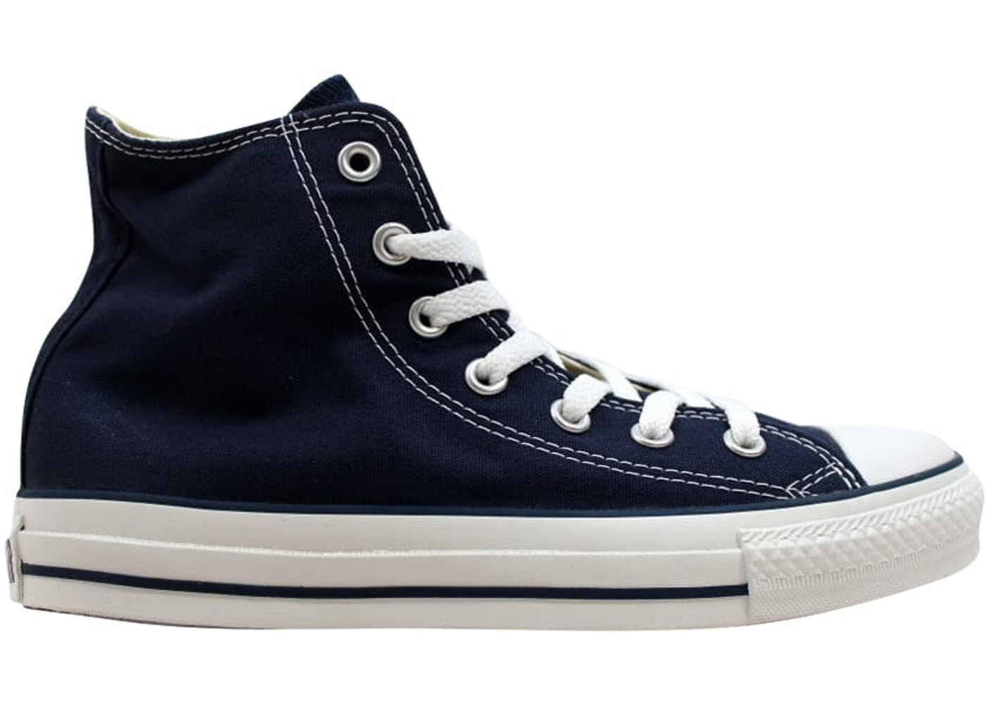 4d527b35 Sell. or Ask. Size: 13. View All Bids. Converse Chuck Taylor All Star Hi -  M9622 Navy