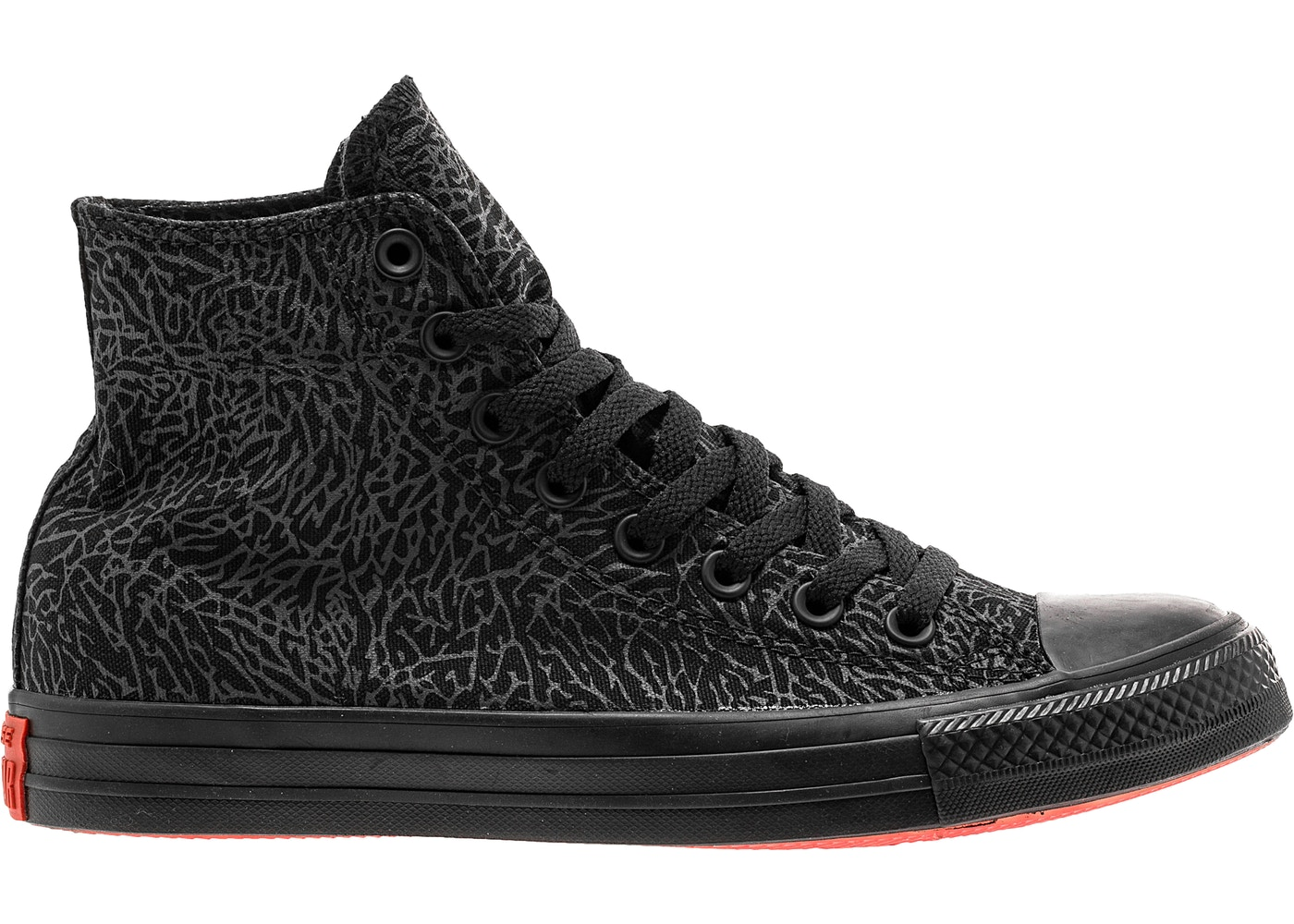 Sell. or Ask. Size  10. View All Bids. Converse Chuck Taylor All-Star Hi  Shoe ... 590bf90b5099