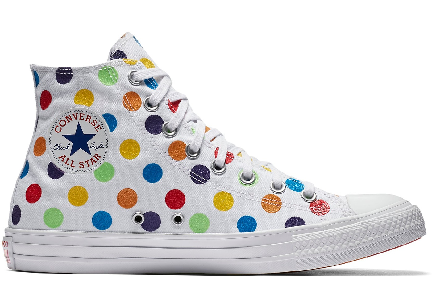 4e3b004128cf Sell. or Ask. Size --. View All Bids. Converse Chuck Taylor All-Star High  Miley Cyrus ...