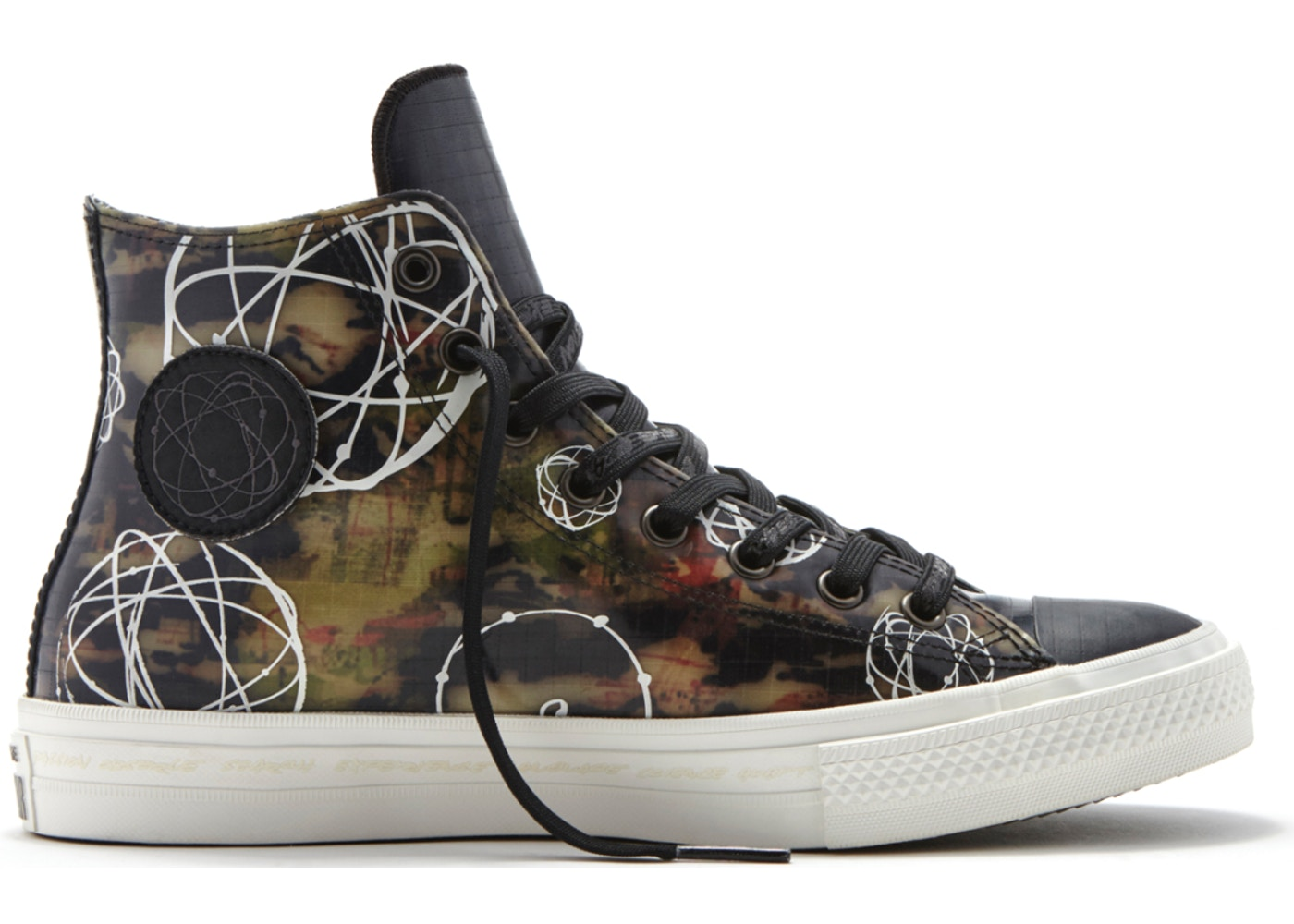 a86ed38c0d2d Sell. or Ask. Size  12. View All Bids. Converse Chuck Taylor All Star II  Futura Camo