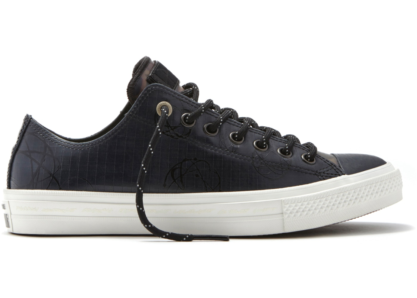 c66b14081d17 Sell. or Ask. Size --. View All Bids. Converse Chuck Taylor All Star II OX  Futura ...