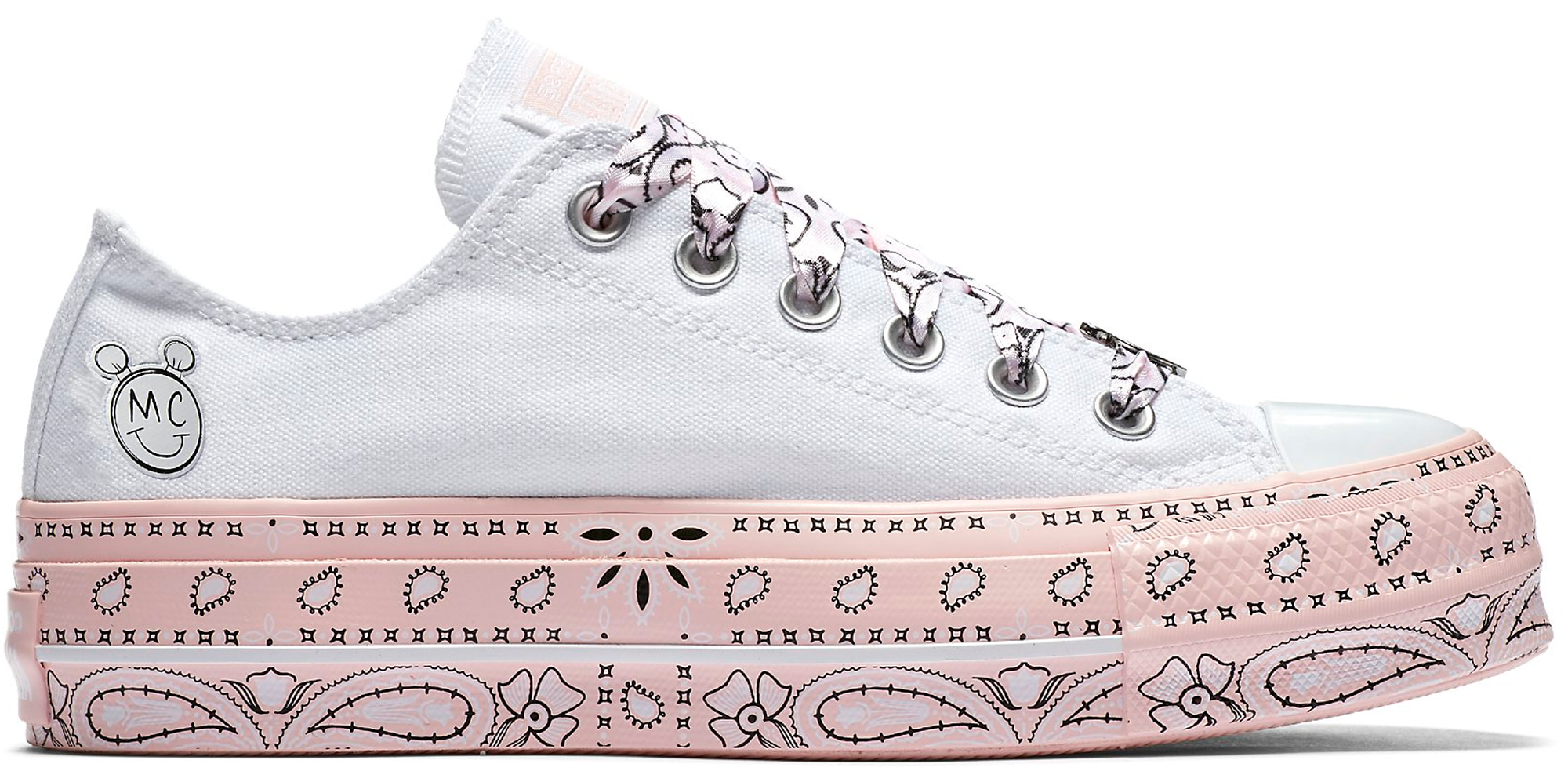 Converse Chuck Taylor All-Star Lift Low
