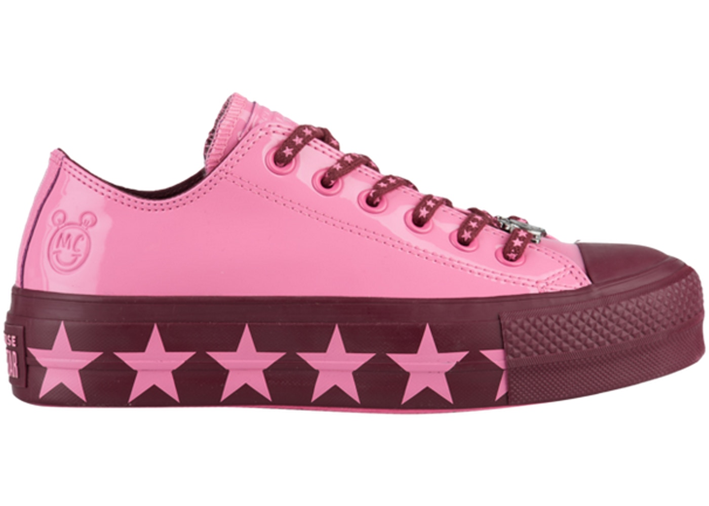 converse by miley