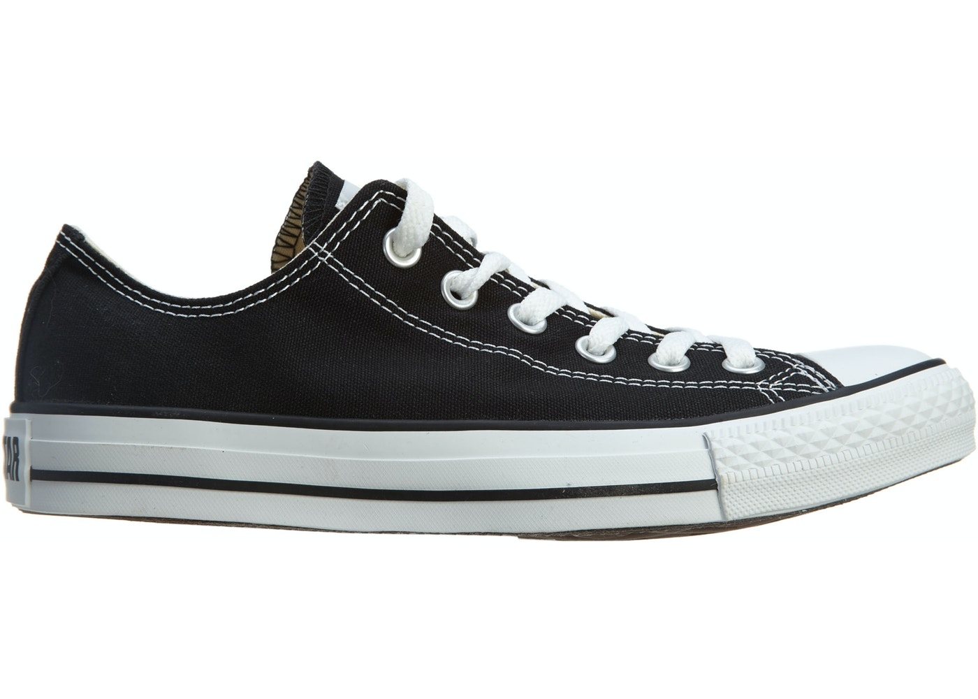 eadfb7a1893 Sell. or Ask. Size: 9.5. View All Bids. Converse Chuck Taylor All Star Ox  Black ...