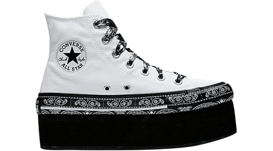 Converse Chuck Taylor All-Star Platform