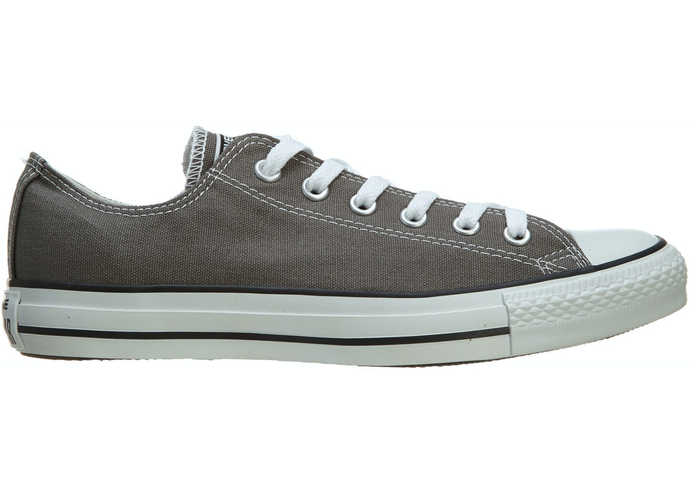 bb22450fd2f Sell. or Ask. Size --. View All Bids. Converse Chuck Taylor All Star Seasnl Ox  Charcoal ...