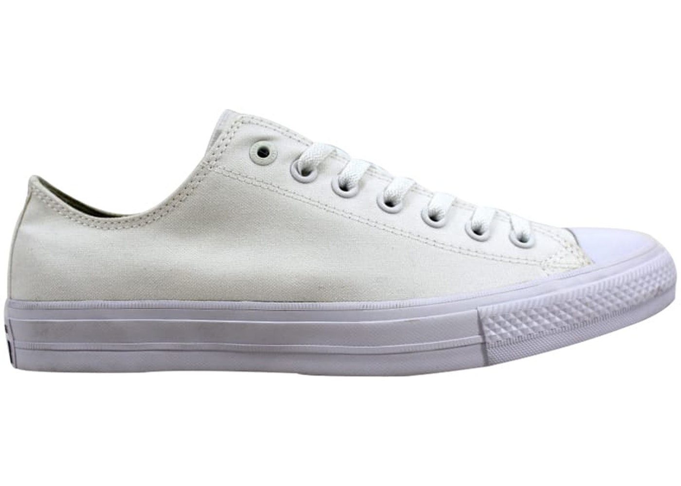 f240b51552cc Sell. or Ask. Size  9.5. View All Bids. Converse Chuck Taylor II OX White
