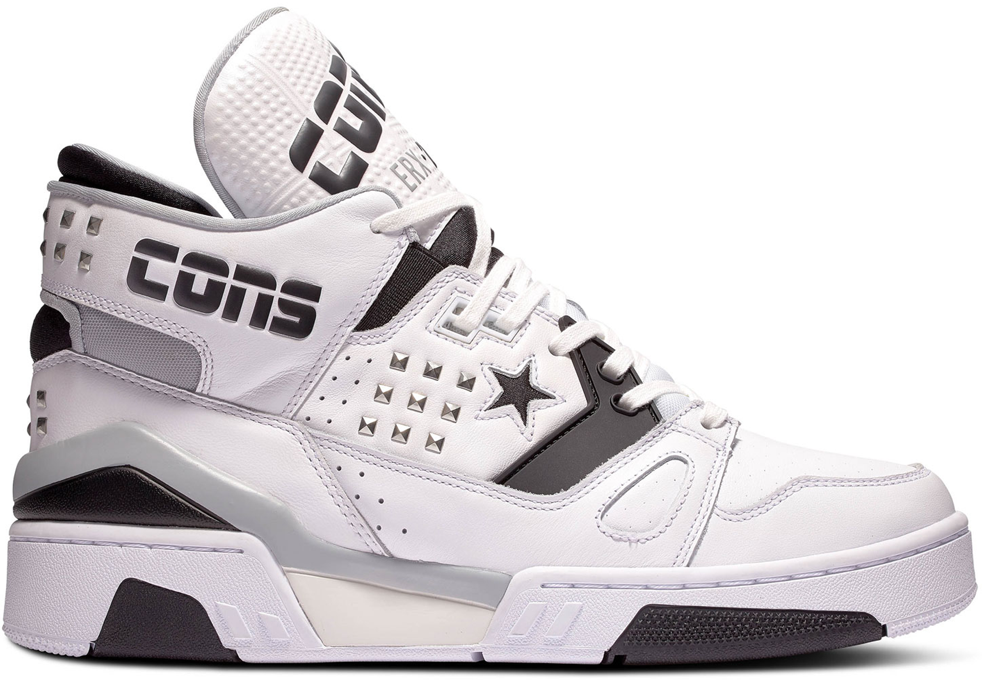 Converse ERX 260 Mid Just Don Metal Pack White