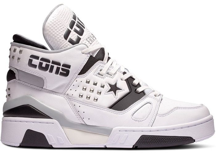 Converse ERX 260 Mid Just Don Metal Pack White สตรีท สนีกเกอร์ street sneaker