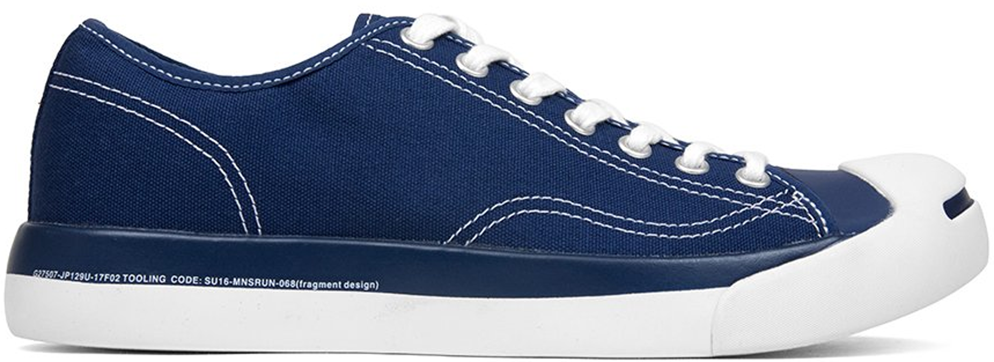 Converse Jack Purcell Modern Fragment