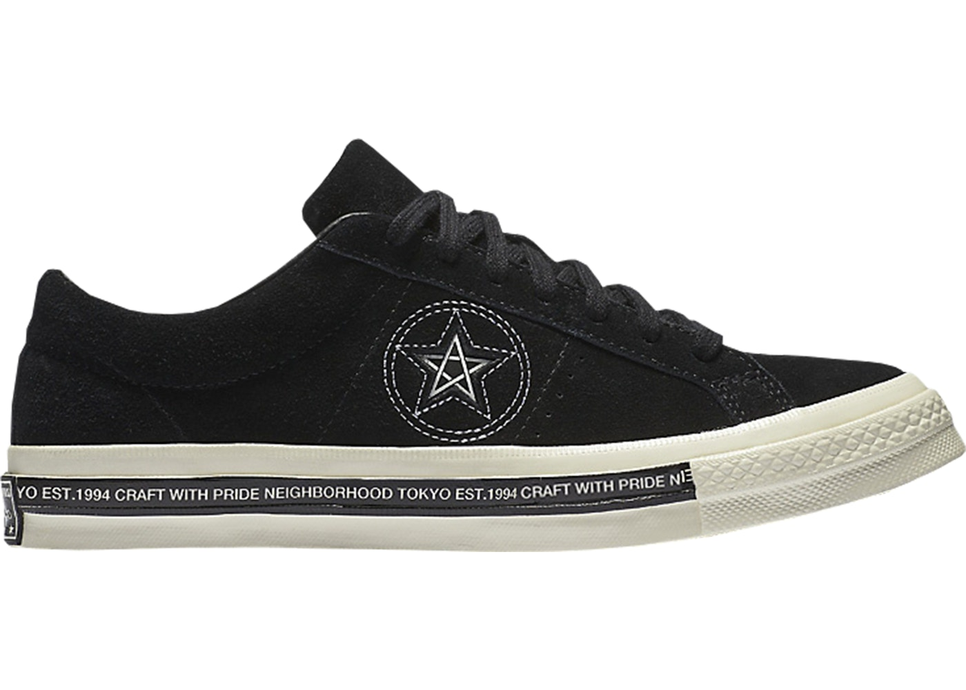 5ffb0147b859eb Sell. or Ask. Size  10. View All Bids. Converse One Star 74 ...
