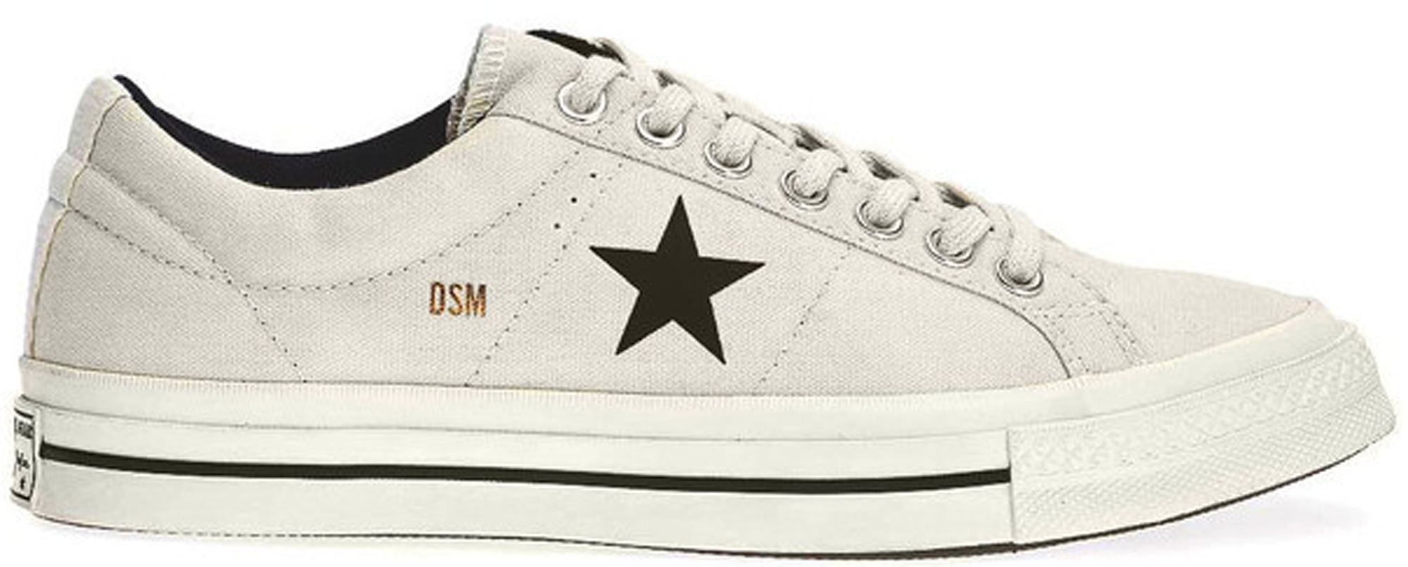 Converse One Star Canvas Ox Dover
