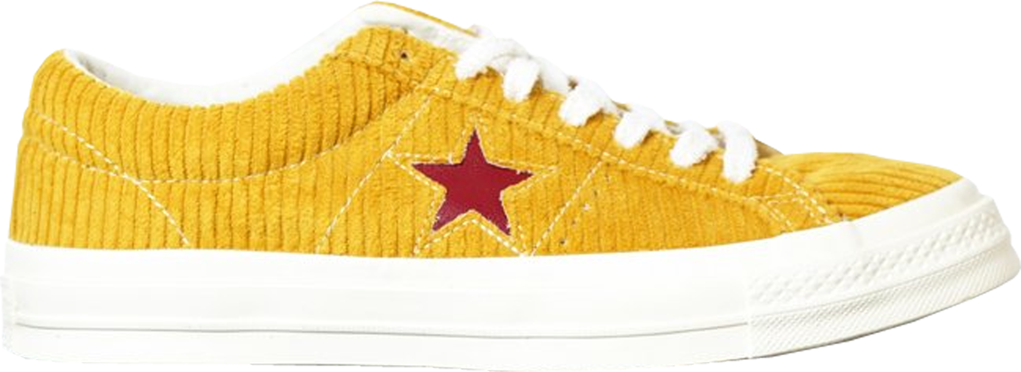 Converse One Star Ox A$AP Nast Mid-Century