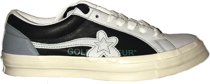 Converse One Star Ox Golf Le Fleur Industrial Pack Grey