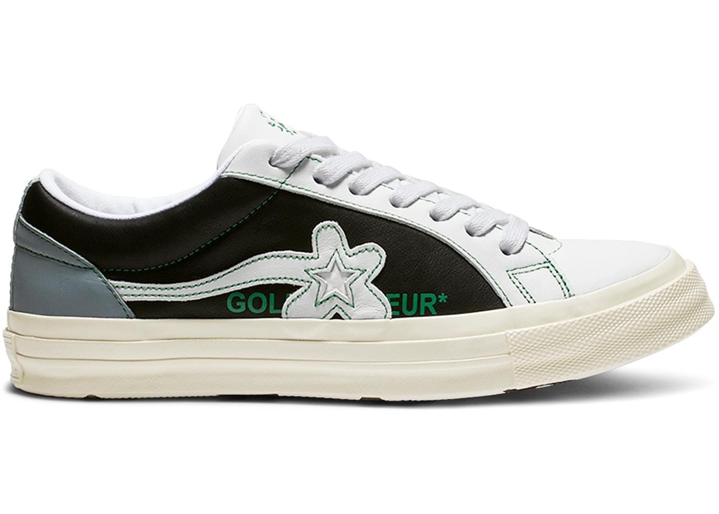 3d79c206d72 Sell. or Ask. Size  3.5. View All Bids. Converse One Star Ox Golf Le Fleur  ...
