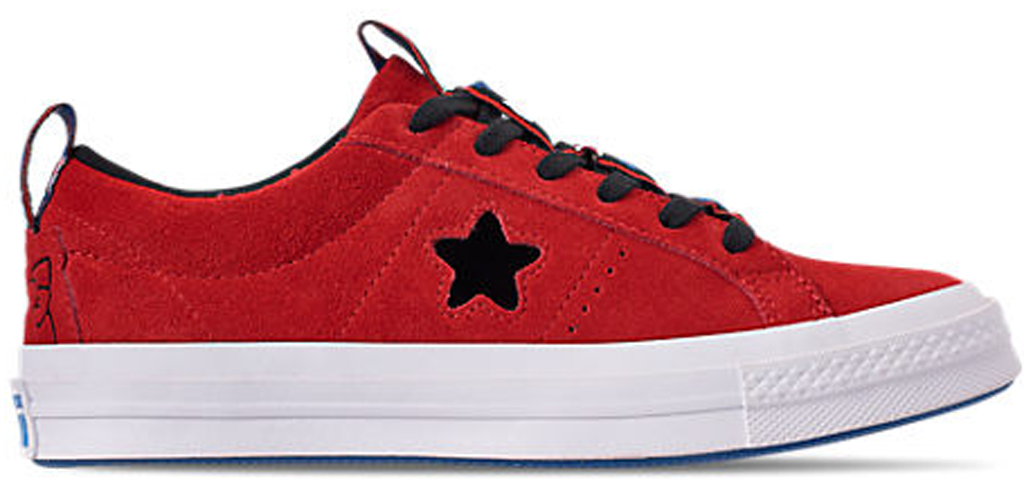 Converse One Star Ox Hello Kitty Fiery