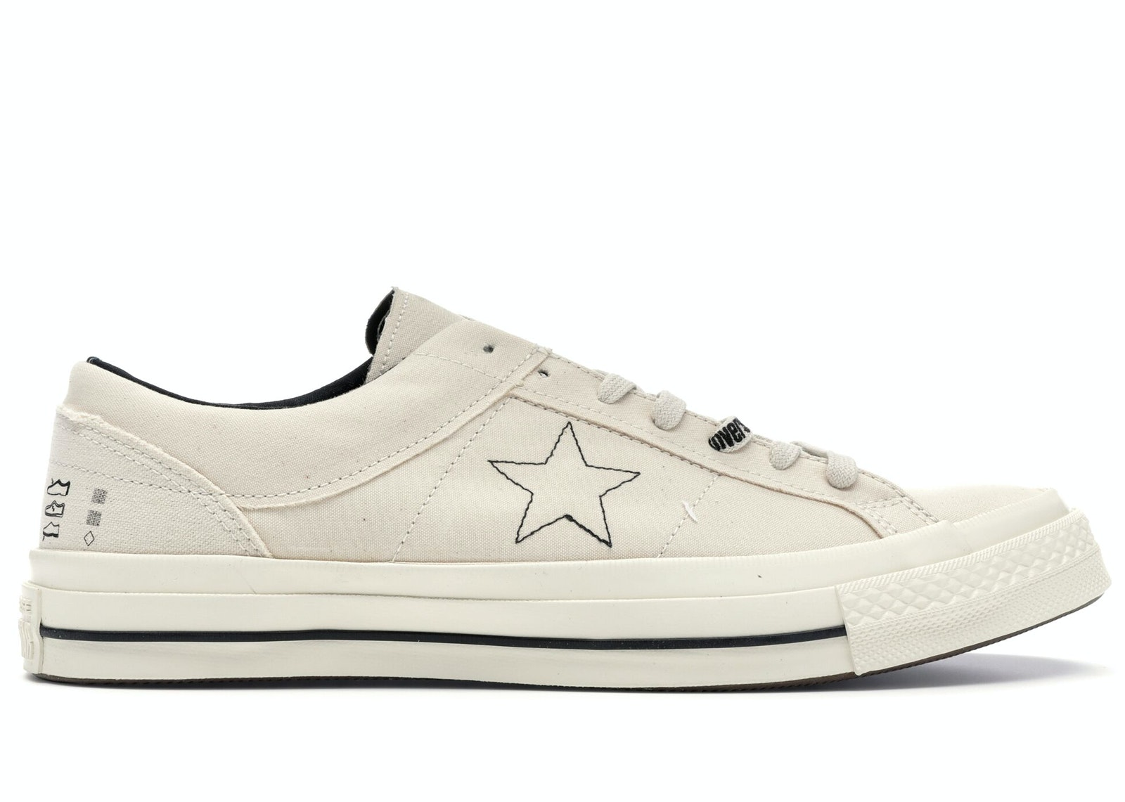 Converse One Star Ox Midnight Studios