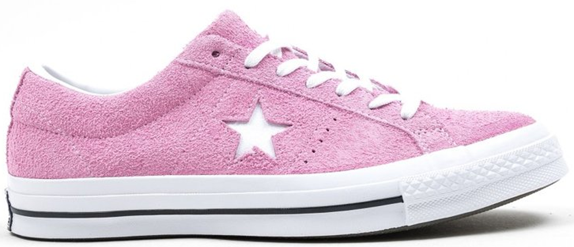 Converse One Star Ox Pink - 159492C