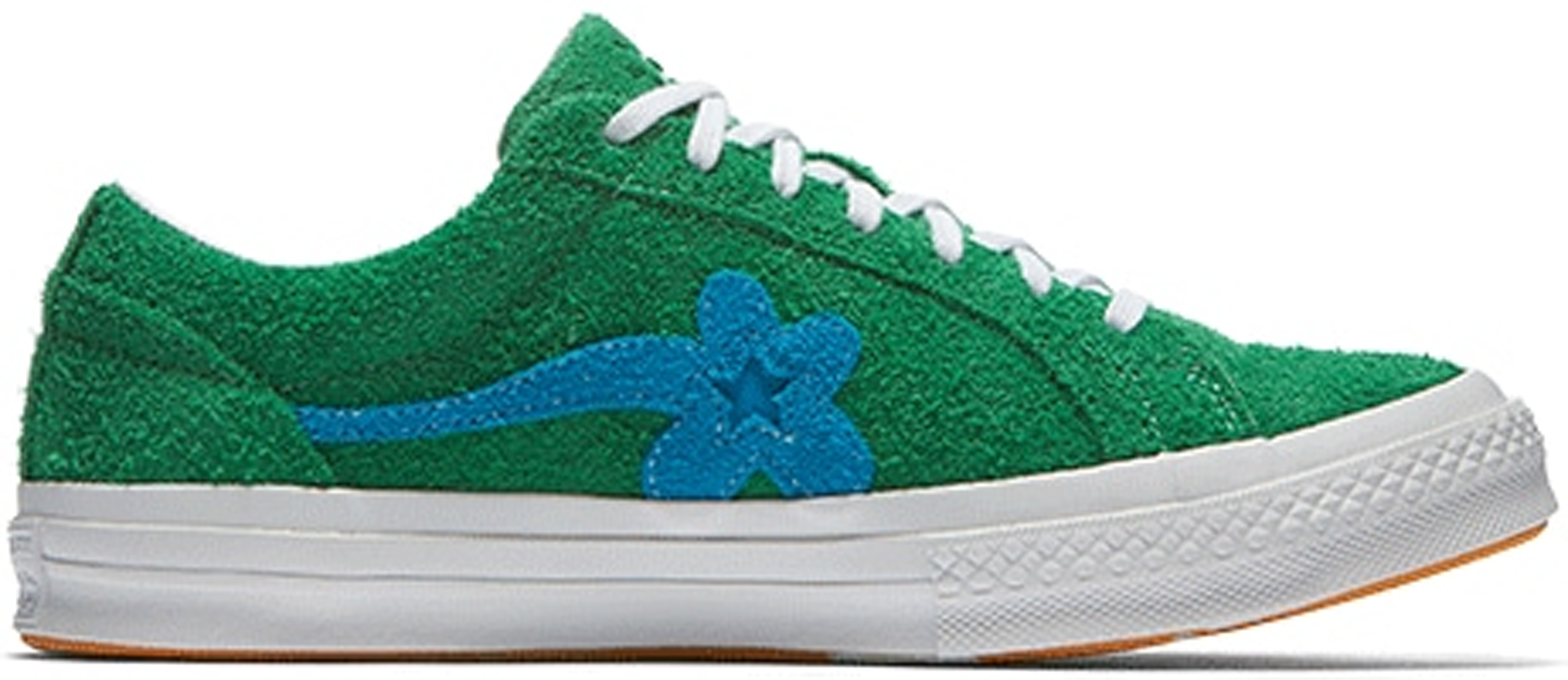 Converse One Star Ox Tyler The Creator Golf Le Fleur Jolly Green