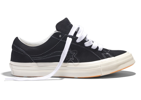 9edabd4a9576 Converse One Star Ox Tyler the Creator Golf Le Fleur Mono (Black)