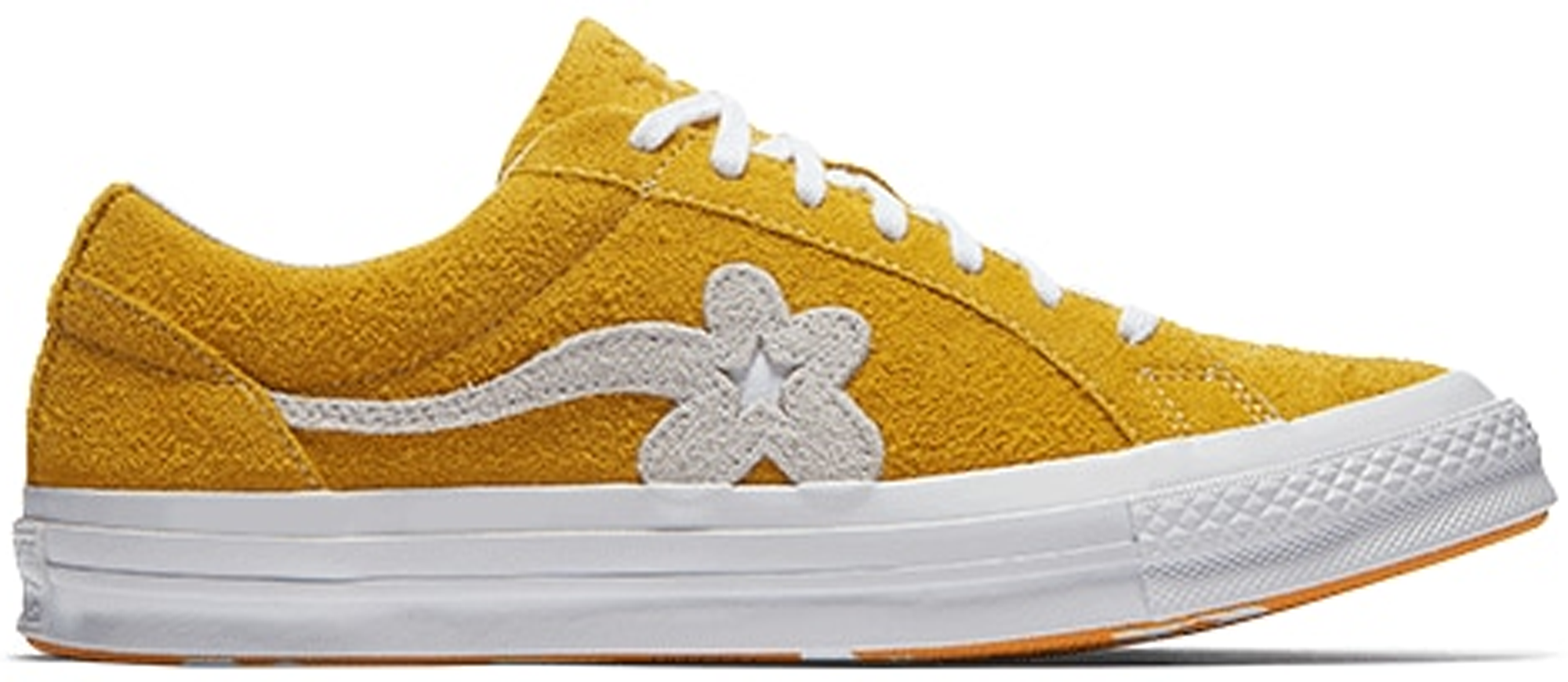 Converse One Star Ox Tyler The Creator Golf Le Fleur Solar Power