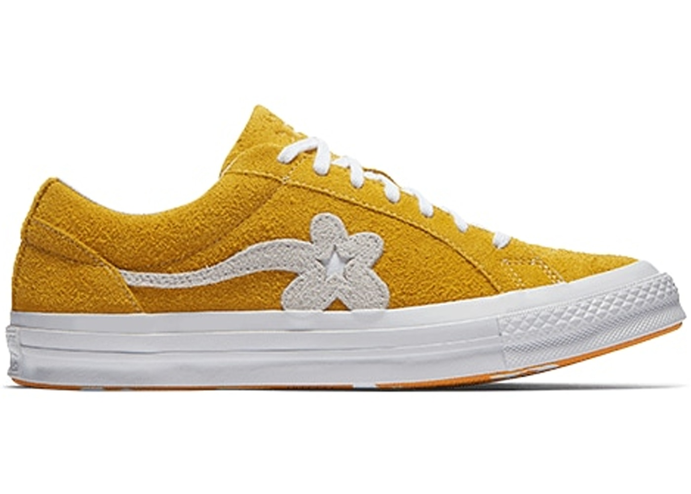 7c68754cebc3 Sell. or Ask. Size 4. View All Bids. Converse One Star Ox Tyler The Creator  Golf Le ...
