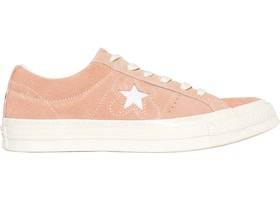 3133f793cd60 Converse One Star Ox Tyler the Creator Golf Wang Peach Pearl - 159434C