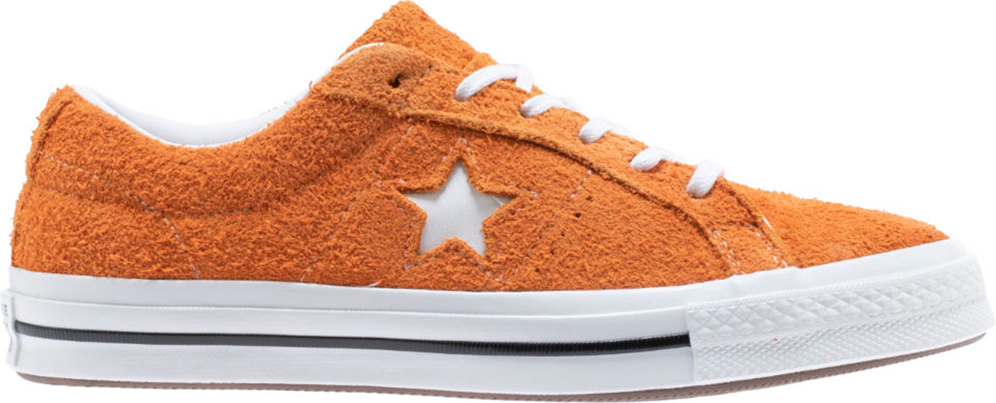 Converse One Star Ox Vintage Suede Bold