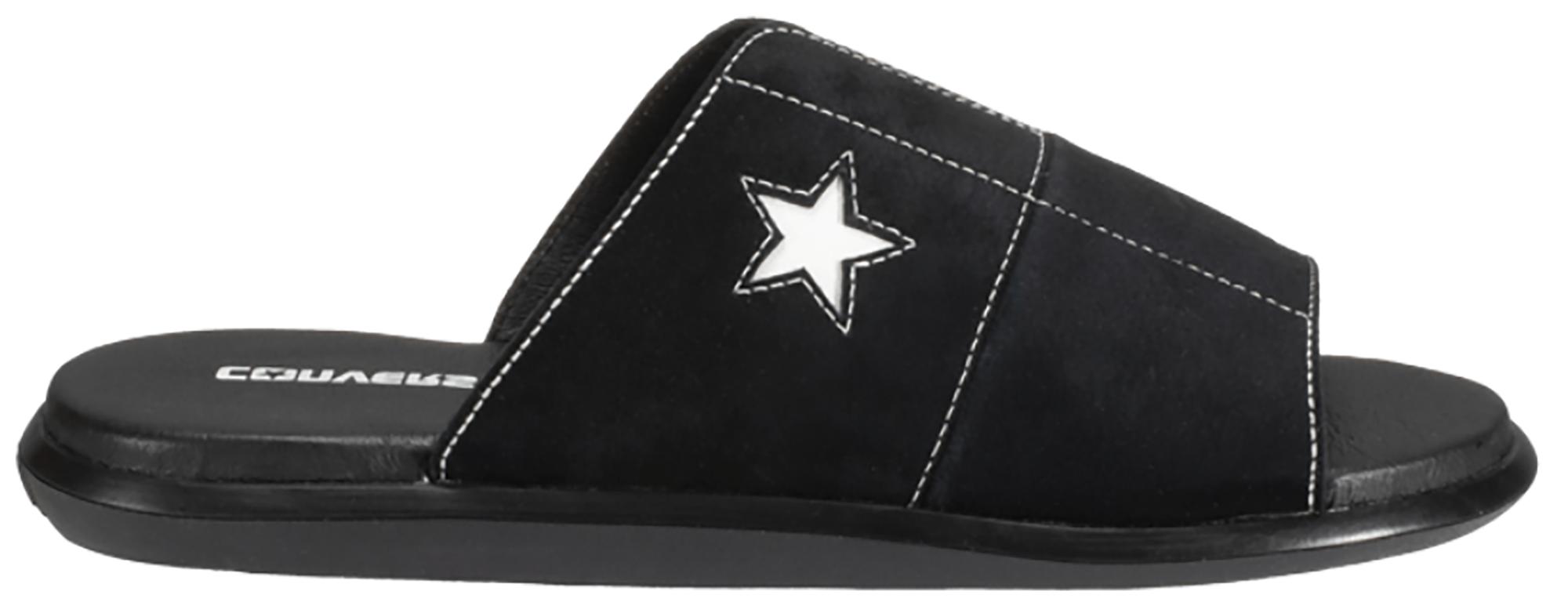 Converse One Star Sandal Addict Black