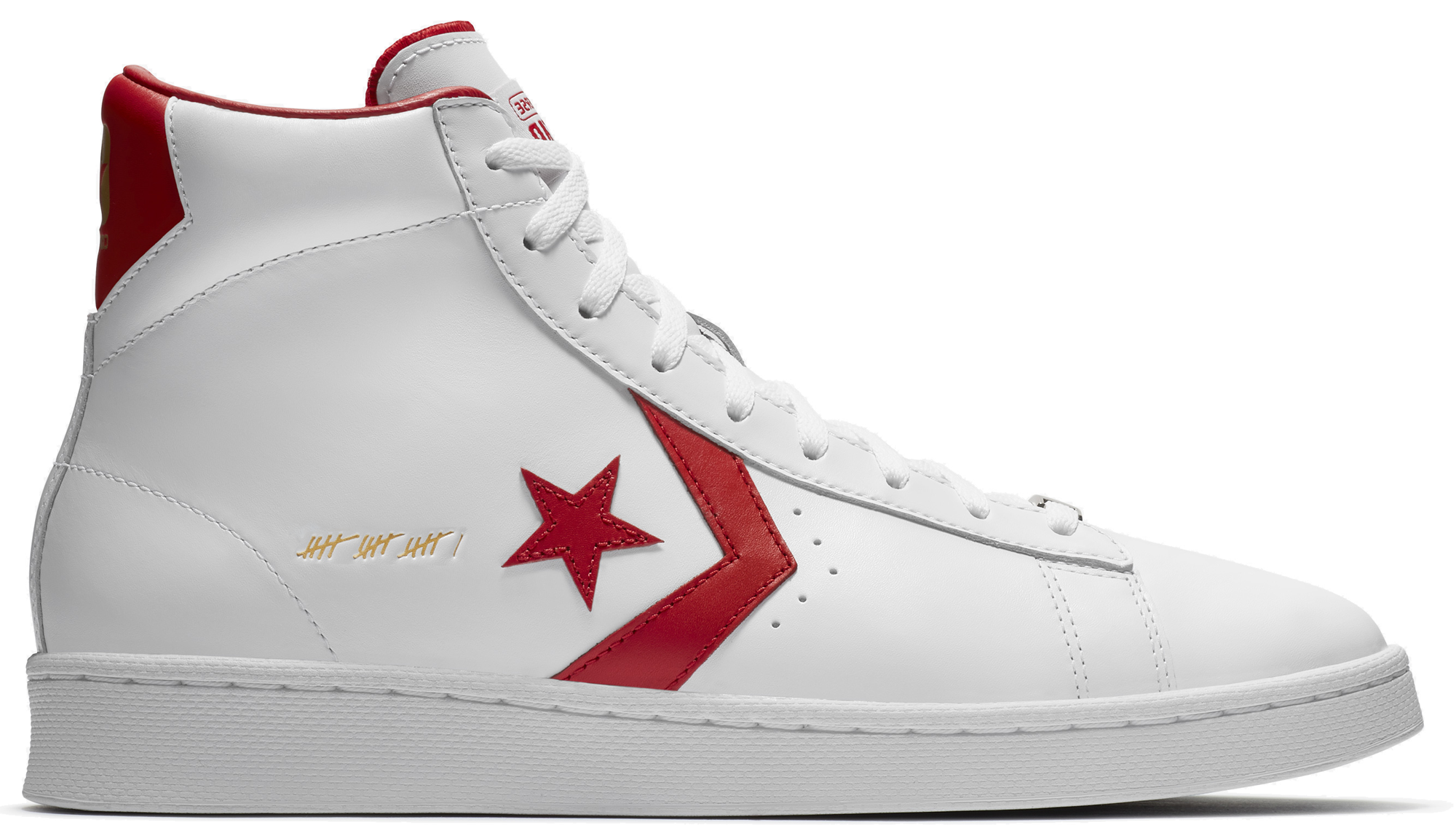 Converse Pro Leather Think 16 (The Scoop)