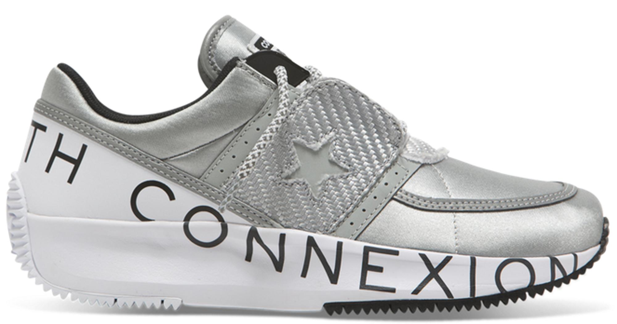 Converse Run Star Low Faith Connexion