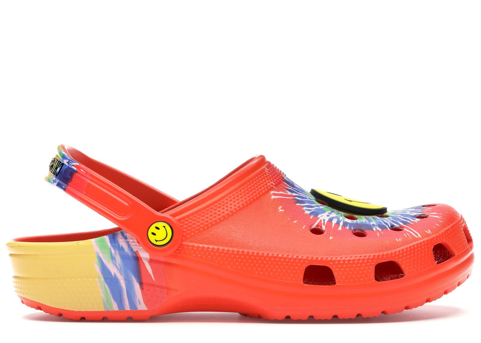 Crocs Classic Clog Chinatown Market