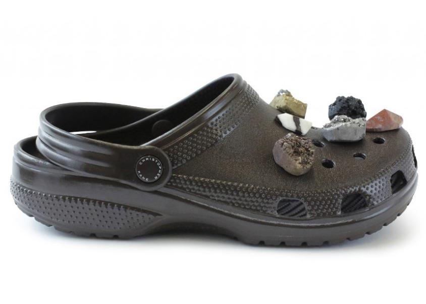 Crocs Classic Clog Christopher Kane Brown (W)