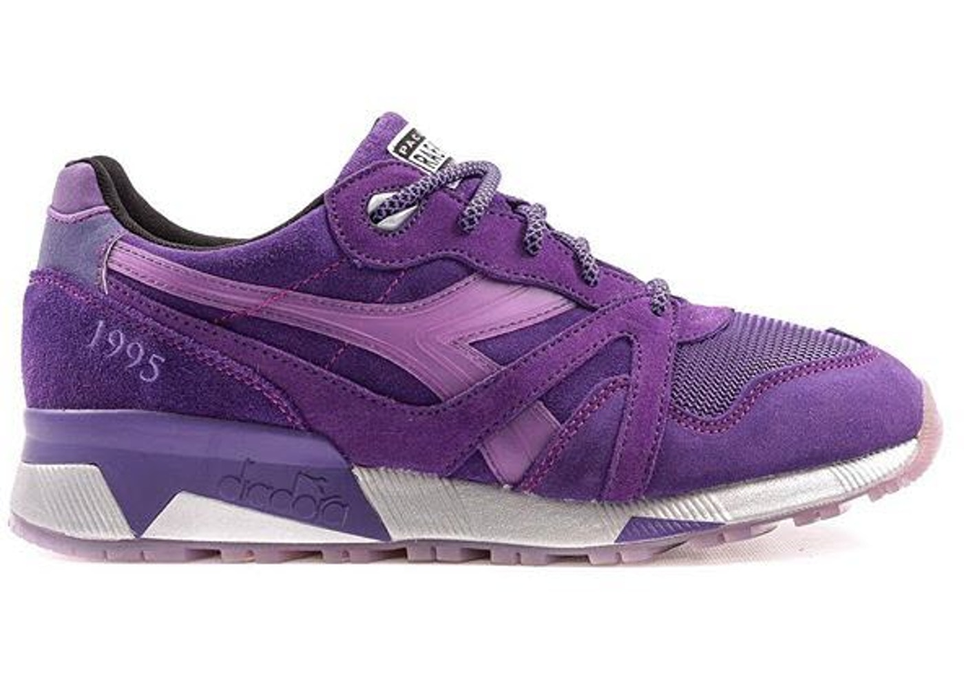 Sell. or Ask. Size  9.5. View All Bids. Diadora N9000 Packer Shoes ... af31afab955