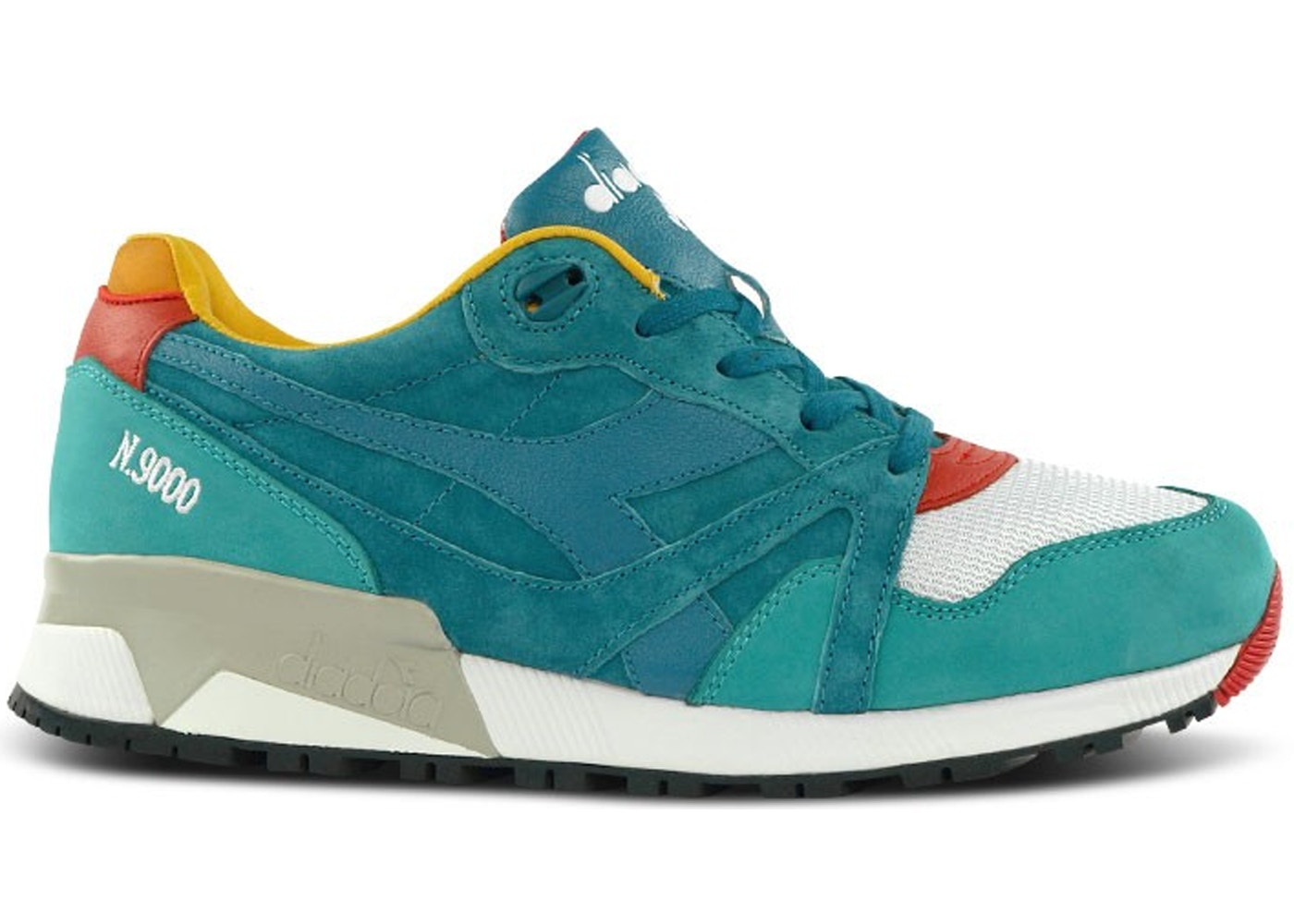 new style 65db1 d5a52 Sell. or Ask. Size 8. View All Bids. Diadora N9000 hanon Saturday Special (Transit  II)