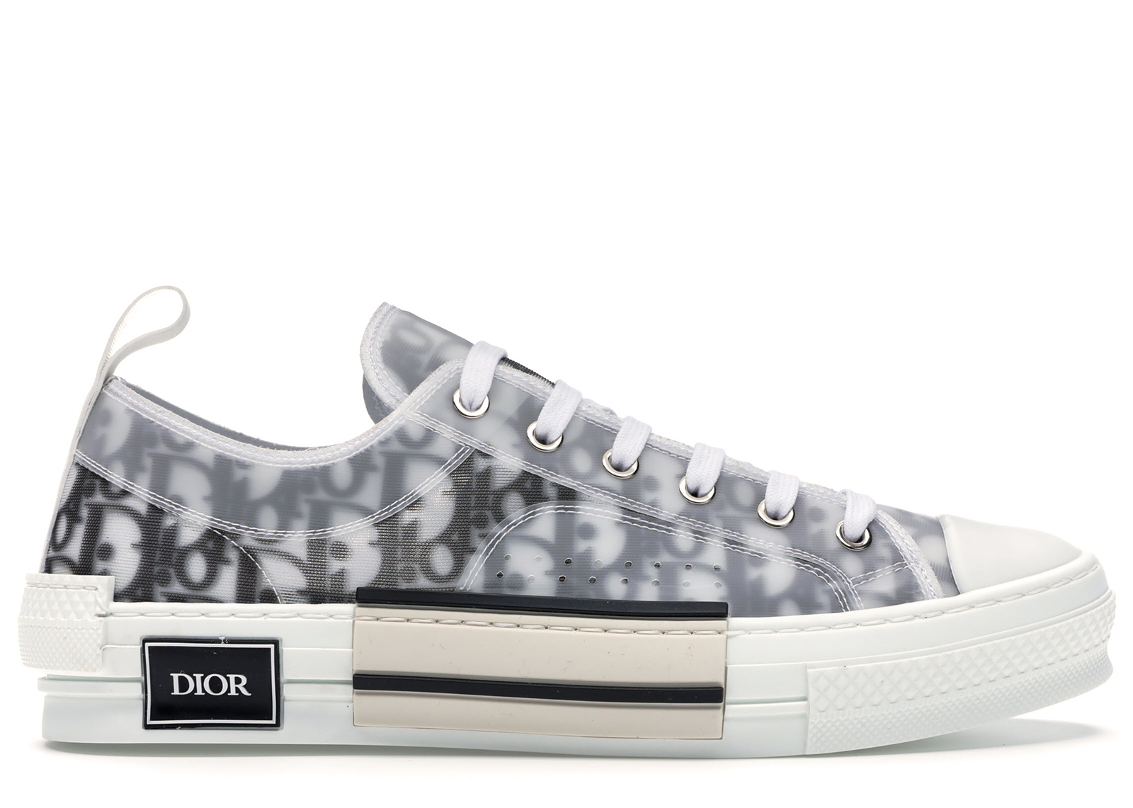 Buy Dior Shoes & Deadstock Sneakers
