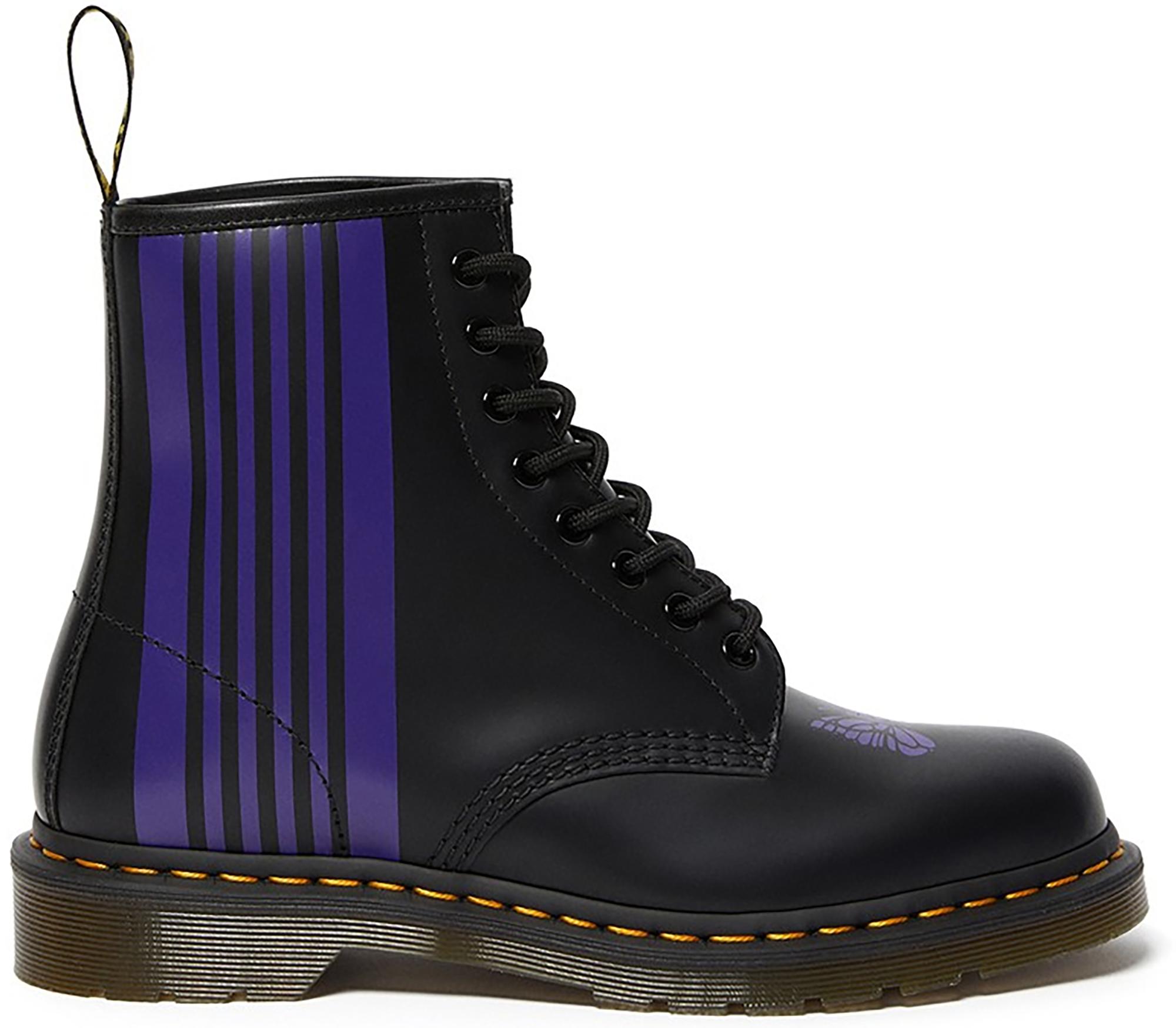 Dr. Martens 1460 Needles - Sneakers